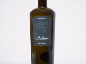 Silver Medal for the Rubicon Malvasia Seco in Vinalies Internationales