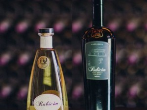 Gold Medals for the Rubicon Semidulce and the Rubicon Moscatel in Berlin