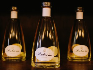 Silver Medal for the Rubicón Moscatel in Vinalies Internationales Paris!