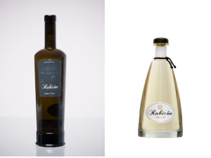 Gold and Silver Medals for the Rubicon Wines in Berlin!