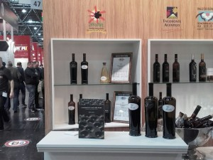 BODEGAS RUBICON ATTENDS PROWEIN 2017