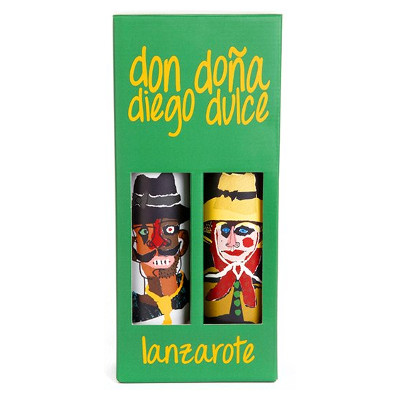 vinos WEINE 09 Don Diego Do  a Dulce 400