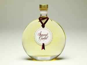 El SWEET GOLD entre los mejores vinos de España