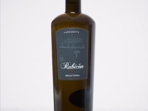 Medallas para los vinos Rubicón en DECANTER