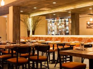 Los vinos de Bodegas Rubicón presentes en el restaurante Amali de Nueva York
